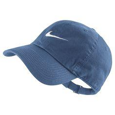 Ρυθμιζόμενο καπέλο Nike Swoosh Η86 - 546126-443 Nike, Baseball Hats, Fashion, Baseball Caps, Moda, Fashion Styles, Caps Hats, Fashion Illustrations, Ball Caps