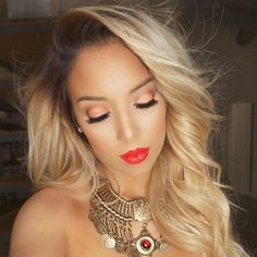 Lustre Lux is radiant in her BELLAMI Ash Blonde set! Flowy, voluminous, and long hair is what we live for! Use code 'katy' for savings at checkout! Shop www.bellamihair.com