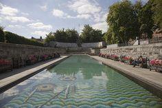 The Garden of Remembrance - Dublin