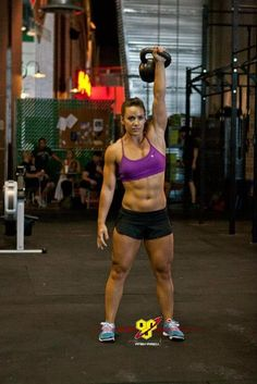camille leblanc-bazinet - look at her legs!!! This girl isn't skinny in the slightest - she's ripped!! I <3 it!