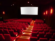 cinemazaal