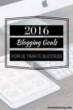 I am sharing my Blogging Goals For Ultimate Success in 2016 as a full time  & HAPPY professional blogger. I am also sharing helpful resources and tools that currently use and that help me reclaim my life a little so I am not walking around with my head in my phone. I get to come back to reality and do more of what I love. Start your New Year off right by getting started today!