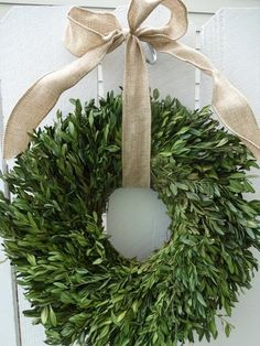 Boxwood Wreath Farmhouse Decor Dried Wreath Natural Wreath Green Wreath Wedding Decorations Shabby Chic Home Decor Wreath Gift Dried Boxwood Wreath Green Wreath Boxwood Wreath Home Decor Wedding Decor Hand Crafted Wreath Wedding Wreath Wreaths For Sale, Holiday Wreaths, Winter Wreaths, Spring Wreaths, Summer Wreath, Holiday Decor, Wedding Wreaths, Wedding Decorations, Decor Wedding