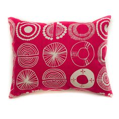 Cushion Covers ~ Mali Circle Designs $25.00 USD. Cushion cover in modern, stylish designs, drawing inspiration from Tribal Textiles' rich heritage #Screenprint #MaliCircle