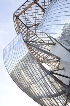Galeria - Fundação Louis Vuitton de Frank Gehry / Imagens por Danica O. Kus - 2