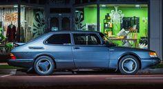 #Saab #900