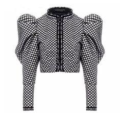 Streetwear, Mandarin Collar Jacket, Style Anglais, Coats For Women, Clothes For Women, Jeans Denim, Black Jeans, Plaid Coat, Style Vintage