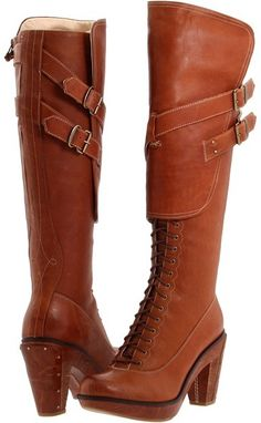 Timberland Boot Company  Marge Wood Tall Boot