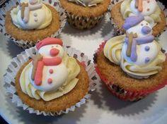 """""""Lebkuchen - Spekulatius - Cupcakes"""" alle Beschreibungen und noch mehr Fotos findet ihr hier: www.facebook.com/BaumbergerEntdecker"""