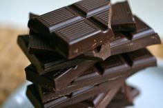 Conozca los beneficios del chocolate amargo.
