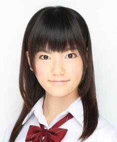 9th Generation (Announced September 2009), Name: Haruka Shimazaki. Birthdate March 30, 1994. #Haruka_Shimazaki #島崎遥香 #AKB48 #Team_Surprise #チームサプライズ #NyaaKB