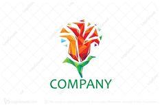 """Képtalálat a következőre: """"flower logo"""""""