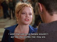Word, Claire. i really miss six feet under... loved claire.