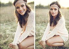 Love this Boho look.  Possible look for family photo shoot?  Mishelle Lamarand Photography (11)