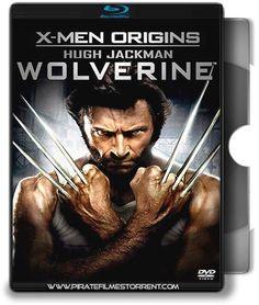 4-X-Men: Origins Wolverine – AC-AV-FI (2009) 1h 45 Min Gênero: Ação | Aventura | Ficção Cientifíca Ano de Lançamento: 2009 Duração: 1h 45 Min IMDb: 6.7/10 Assisti 07/2016 - MN 8/10 (No Pin it)