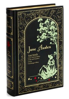Collected Works of Jane Austen, #ModCloth