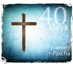 Orthodox blog - The Ladder 40 days of Lent
