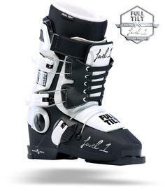 Full Tilt Level 1 Ski Boot