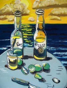 Corona Sunset | Darryl Freeman