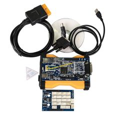 New MVDiag Diagnostic Tool with W-O-W 5.00.8 and 2015.3 Software Support Bluetooth Free Shipping