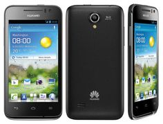 Unlock Huawei Ascend G330 using CellUnlockerPro services