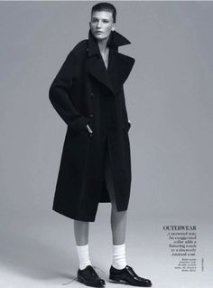 Valerija Kelava - Vogue Magazine Pictorial [Australia] (September 2013)