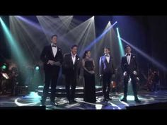 ▶ A Whole New World - IL Divo & Lea Salonga - YouTube