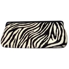 Pre-owned Lambertson Truex Black & White Clutch ($110) ❤ liked on Polyvore featuring bags, handbags, clutches, pre owned handbags, black white handbag, black and white handbags, pony hair handbags and preowned handbags