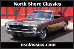 Used 1966 Ford Mustang -FROM TEXAS-V8 302 ENGINE-SEE VIDEO | Mundelein, IL