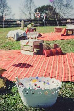 4 Budget-Friendly, Alternative Wedding Reception Styles | http://blog.wedding-spot.com/2014/09/24/budget-friendly-alternative-wedding-reception/