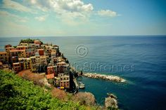 From Florence, Cinque Terre is a short drive. I'd spend the day hiking above the towns or enjoying the beach at Monterosso al Mare.  #monogramsvacation