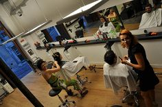 wip hairport salon lisbon 2009