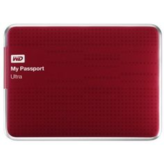 Driver WD My Passport Ultra 2TB Portable External Hard Drive USB 3.0 with Auto and Cloud Backup - Red (WDBMWV0020BRD-NESN) #Driver #Western Digital