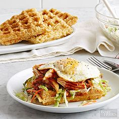 1000 images about breakfast anytime on pinterest better - Better homes and gardens pancake recipe ...