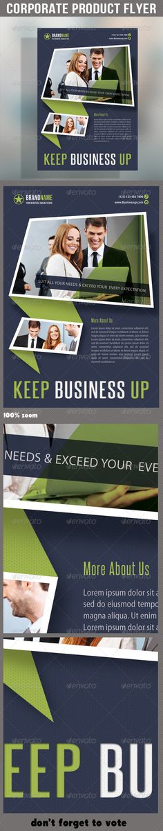 Corporate Product Flyer 52  #GraphicRiver        Pack included:   PSD Flyer Template  A5 – 210×148mm   154×216mm Print size  Print Ready  CMYK, 300dpi  High Quality   Bleeds, Guidlines, safe lines  Highly Organised Layers  Clean Design  Preview Images are not included in the download.  Read me file (included instrucions)   Fonts Required:   Myriad – Adobe Software System Font OR download here:  .myfonts /search/myriad/fonts/   .dafont /steelfish.font   .dafont…