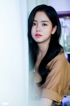 Kim SoHyun (she looks a lot like Jisoo in this shot) Child Actresses, Korean Actresses, Korean Actors, Korean Star, Korean Girl, Korean Beauty, Asian Beauty, Kim So Hyun Fashion, Sung Joon