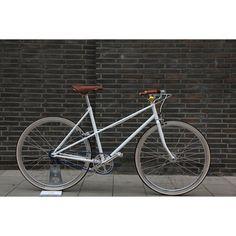 myownbike Mixte Singlespeed