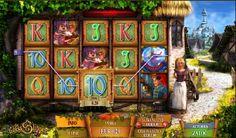 Progresívny jackpot sa vyhráva počas celej hry. http://www.hracie-automaty.com/hry/the-glass-slipper-automaty-online #theglassslipper #hracieautomaty #jackpot #vyhra