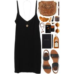 days are gone, created by bluevelvetmoon on Polyvore