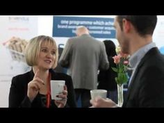 Omni Channel Summit 2013's showreel - Want to know more? Still not quite convinced? Check out what some of last years delegates had to say! - http://www.omnichannelretailingsummit.co.uk/