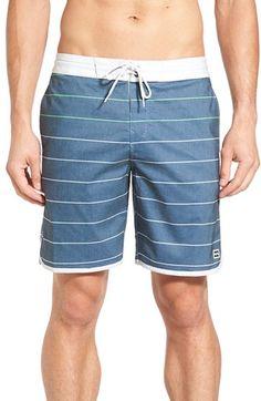 426918fec3 Men's Workout and Activewear | Nordstrom. Billabong 'Tribong Scallop' Board  Shorts