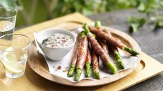 Garam Masala, Ravioli, Mcdonalds, Asparagus, Green Beans, Wines, Dip, Carrots, Prosciutto