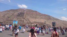 Pirámide del Sol, Teotihuacan