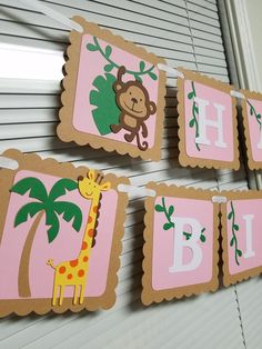 Safari Theme Birthday, Wild One Birthday Party, Girl Birthday Themes, Minnie Birthday, Safari Party, Animal Birthday, Girl First Birthday, First Birthday Parties, First Birthdays