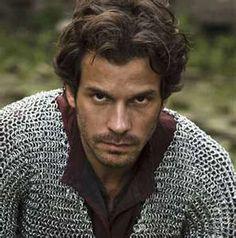 "Santiago Cabrera (Lancelot - ""Merlin"")"