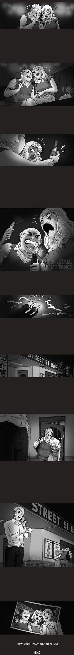 Silent Horror chap 215: Meetup - gặp gỡ