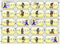 Matematika 1. osztály - Ibolya Molnárné Tóth - Picasa Webalbumok Kindergarten Math Worksheets, Archive, Community, School, Comics, Puzzle, Preschool, Literacy Activities, Pictures