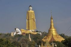 Inle See, Burj Khalifa, Trekking, Building, Travel, Small Groups, Mountains, Viajes, Buildings