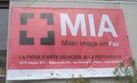 MIA Fair 2011: un video con l'intervista di Gigliola Foschi a Fabio Castelli e scorci della manifestazione, che è stata un grande successo di pubblico e di settore.  Riprese e montaggio di Fabio Cravarezza.
