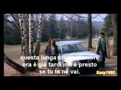 Gino Paoli - Una lunga storia d'amore (lyrics) - YouTube